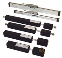 Linear transducers