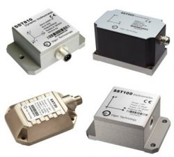 Vigor Technology tilt sensors