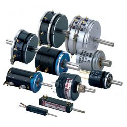 Altheris potentiometers